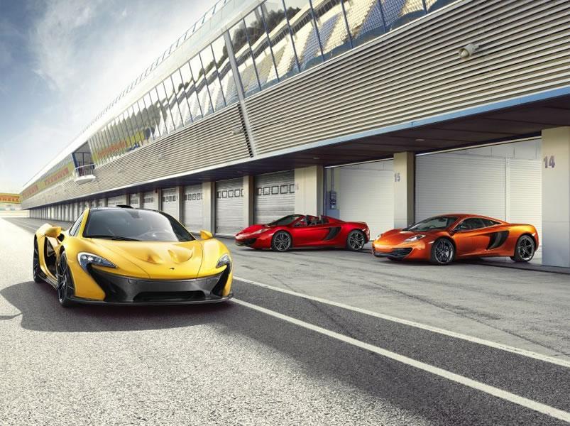 Carbon-Fiber-McLaren-P1